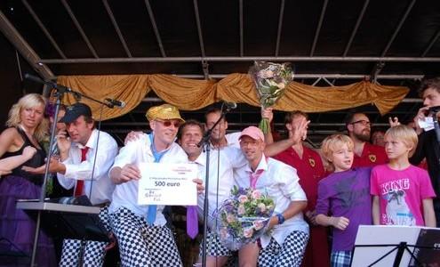 winnaar 2011